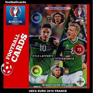Euro 2016 Irlandia Pl Double Lafferty Davis 222 6052954639 Oficjalne Archiwum Allegro