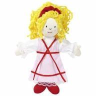Ubierz Karry , lalka dla dziewczynek
