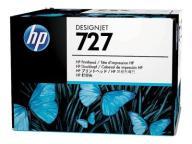 Głowica drukująca HP 727 Designjet B3P06A