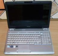 Laptop Toshiba L500