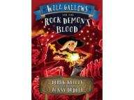 Will Gallows and Rock Demon's (9781849395359)