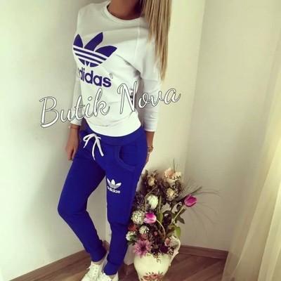 bluza adidas damska s allegro