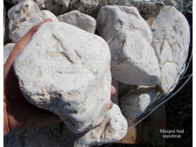 Kamienie Dekoracyjne Ogrodowe Otoczak 1t Grudziądz