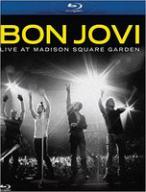 Live At Madison Square Garden Bon Jovi 1 Blu Ray
