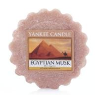 Egyptian Musk - Yankee Candle wosk zapachowy