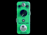 MOOER MDL-1 Repeater Cyfrowy Delay