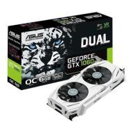 Asus GeForce GTX 1060 DUAL 6GB DDR5 192BIT