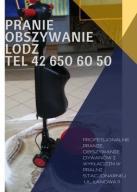 Pranie dywanów, obszywanie wykładzin Łódź