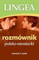 Rozmównik polsko-niemiecki Ebook.