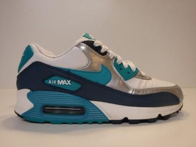 Wmns Nike Air Max 90 Essential 616730 023 Niskie Sportowe
