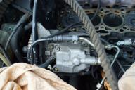Pompa Wtryskowa Diesel Paliwa 1,9 Tdi Vw Seat KIE