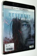 ZJAWA / THE REVENANT (4K ULTRA HD + BLU-RAY)