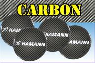 HAMANN CARBON EMBLEMATY 35 40 45 50 55 60 65 70 mm