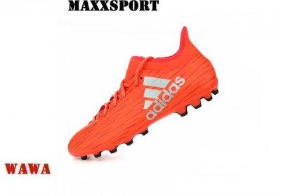 BUTY adidas X 16.3 AG AQ3605