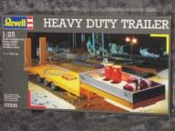 NACZEPA HEAVY DUTY TRAILER