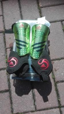 ochraniacze adidas xs