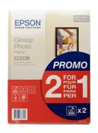 Epson Glossy Photo A4 225g/m 40 szt.