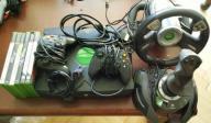 Xbox Classic bardzo duży zestaw