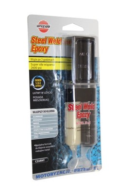 VersaChem USA STEEL WELD EPOXY Klej do metalu 25ml