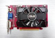 Asus HD5670, 1GB, 128Bit, GDDR3, DX11 - GWAR!