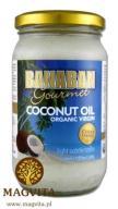 Olej kokosowy BANABAN VIRGIN Gourmet 350ml
