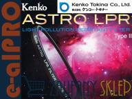 KENKO ASTRO LPR Type II 77mm - filtr astronomiczny