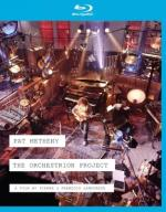 METHENY PAT ORCHESTRION PROJECT BLU-RAY (3D/2D)