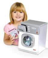 CASDON 476 Duża elektroniczna pralka dla dzieci