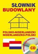 Słownik budowlany polsko-niderlandzki niderlandzko