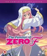 Familiar Of ZeroF S4 Collection [Blu-ray]