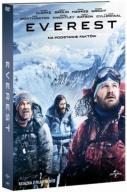 Film DVD: Everest, nowy, folia!