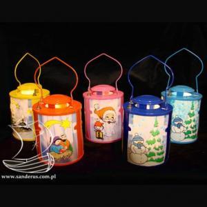 Lampion Roratni Adwentowy 1996 Lampiony Roraty 5745045984 Oficjalne Archiwum Allegro