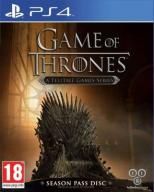 Gra PS4 Game of Thrones - A Telltale Games Series