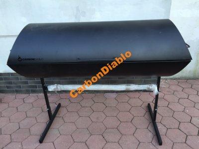 Profesjonalny Grill węglowy CATERING OKAZJA