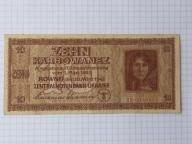 10 KARBOWAŃCÓW 1942 rok UKRAINA,oryginał