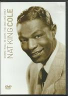 Nat King Cole / When I Fall in Love ... - DVD