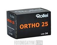 ROLLEI Film ORTHO 25/36