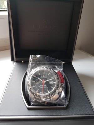 Nowy zegarek EDOX HYDRO SUB