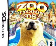 ZOO TYCOON DS ,DS,SKLEP,GW