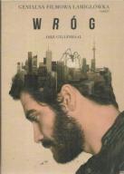 WRÓG _______NOWA______DVD