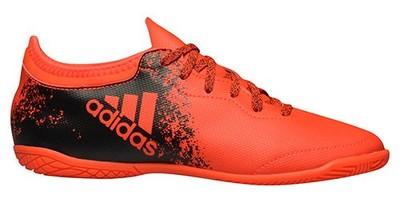 0e133b4869287 Buty adidas X 16.3 Court J (BB4152-5) 38 - 6463348626 - oficjalne ...