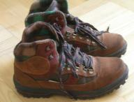 Turystyczne buty GEKA, rozm.39, membrana Comfortex