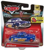 Autko Fabulous Doc Hudson Disney Mattel Auta Cars