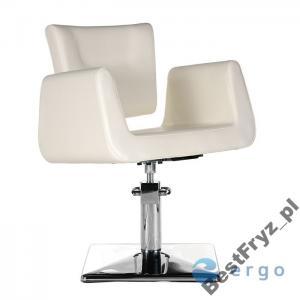 Fotel fryzjerski CUBE fotele fryzjerskie jakość
