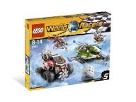 LEGO WORLD RACERS 8863