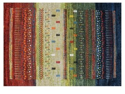 Dywan 80 X 150 Cm Ethno Modne Dywany Styl Etniczny