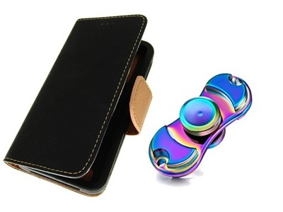 Etui + Fidget Spinner do myPhone C-Smart III