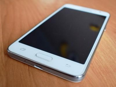 Samsung Galaxy Grand Prime Uzywany Tanio 6839459109 Oficjalne Archiwum Allegro