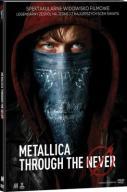 Metallica: Through the never [DVD]