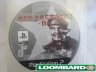GRA NA PS2 RED FACTION 2